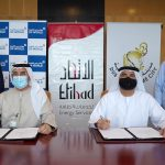 DUBAI MARITIME CITY AND ETIHAD ESCO SIGN AGREEMENT TO RETROFIT BUILDINGS WITH ENERGY-EFFICIENT SYSTEMS TO SAVE 20% OF CURRENT CONSUMPTION